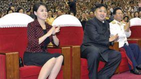 पत्नी की अश्लील फोटोग्राफ्स की वजह से किम जोंग का पारा हाई