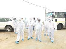 आईएमए ने माना कि देश में कोरोना काकम्युनिटी ट्रांसमिशन शुरू हुआ