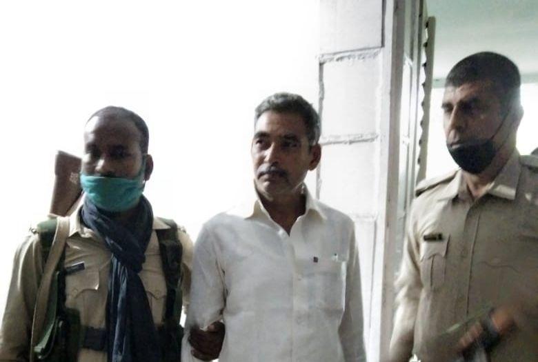 भ्रष्टाचार पर वार : एसीबी नेएग्जीक्यूटिव इंजीनियर और पंचायत सेवक को घूस लेते पकड़ा