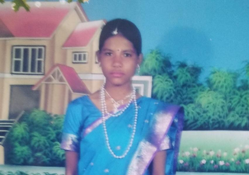 महुआडांड़ : आर्मी मैन की25 वर्षीय बेटीचार दिनों सेगायब