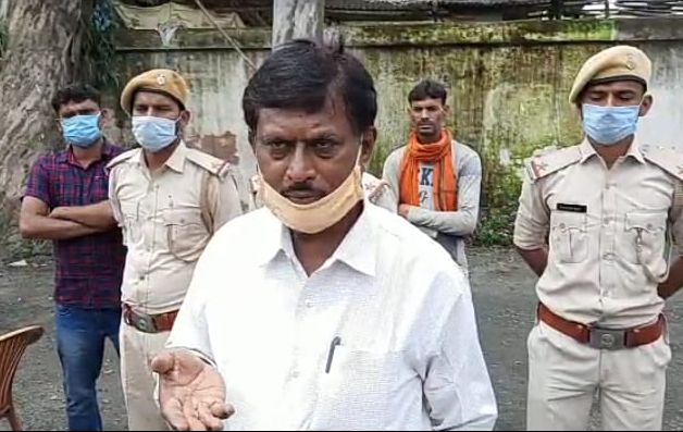 पलामू : नाबालिग ने नीलगाय मारी, हथियार के साथ गिरफ्तार
